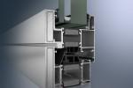 Porte e finestre antieffrazione ADS/AWS 90BR