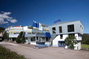 La sede di Finstral