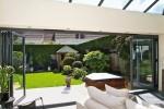 AluK presenta la nuova serie di verande a libro BSF70