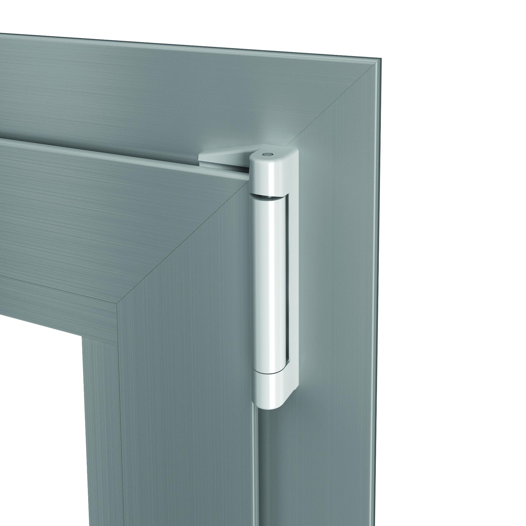 Ribantatre di savio cerniere registrabili per l anta ribalta il giornale del serramento - Cerniere per finestre ...