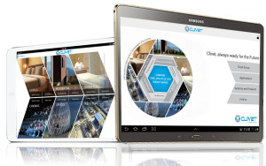ClivetAPP per tablet Android