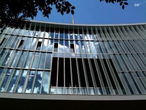 Il vetro a controllo solare è un prodotto a elevato contenuto tecnologico.