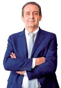 Consigliere del Gruppo Finestre di EdilegnoArredo e Presidente del Gruppo Italserramenti