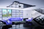 Serramenti Eku Perfektion: design essenziale e alte prestazioni