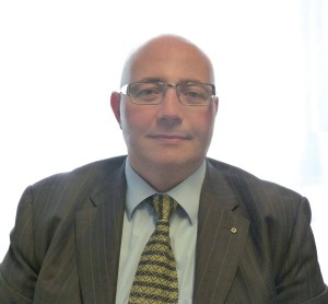 Andrea Bazzichetto, Consigliere Incaricato del Gruppo Porte di EdilegnoArredo e titolare di Henry Glass