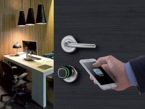 Dispositivi elettronici di controllo accessi della linea ISEO Zero1