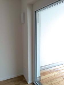 Ventomaxx by Loex, linea di sistemi di ventilazione decentalizzati con recupero termico di ultima generazione