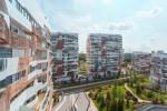 Schüco Italia per le residenze CityLife