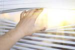Con i vetri selettivi Navello, il caldo rimane fuori dalle finestre