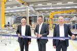 Nuovo spazio produttivo per GEZE a Leonberg