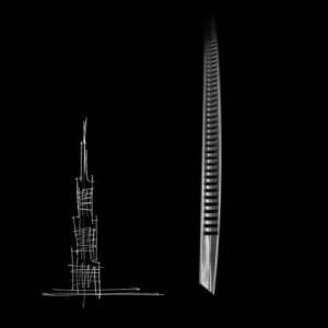 Skyline RDS, la manilgia ispirata ai grattacieli