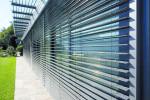 Monoblocco finestra Presystem® frangisole di Alpac