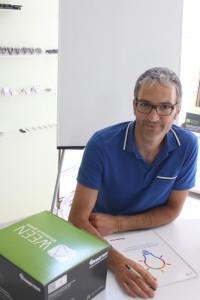 Ing. Luigi Cavallo responsabile gestione qualità e ambiente
