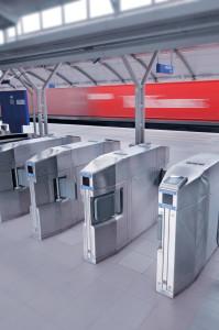 MAGNETIC KTM MPW Serendah Station