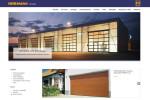 Un nuovo sito web per Hörmann