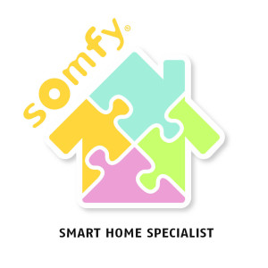 Logo Smart Home Specialist