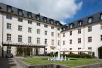 Tectus di Simonswerk per l'hotel 5 stelle di Düsseldorf