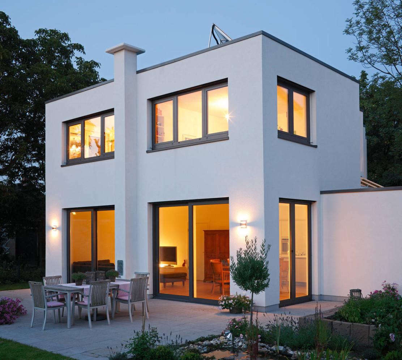 sch co presenta la finestra aws 75 si simplysmart il giornale del serramento. Black Bedroom Furniture Sets. Home Design Ideas