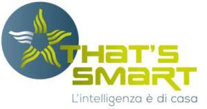 logo That's Smart