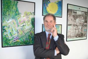 Edoardo Rispoli, Direttore Commerciale di Hörmann Italia