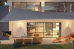 FIN-Project Cristal di Finstral: design e ampia trasparenza