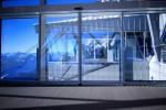 Geze per la nuova funivia SkyWay Monte Bianco