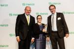 Hörmann premiata all'Architects' Darling Award 2015