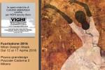 Top 2000: la sicurezza di Vighi Art and Design al Fuori Salone