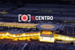 Clivet per lo shopping center Il Centro di Arese (Mi)