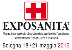 Logo Exposanità
