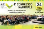 Regole per l'efficienza energetica, mercato e acustica edilizia al IV Congresso ANIT