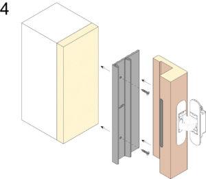4. Garanzia - Stadia di alluminio