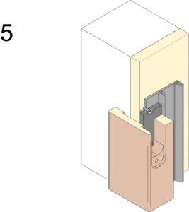 5. Garanzia - Stadia di alluminio