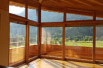 Alpilegno per una residenza privata a Bezzecca (TN)