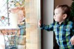 Porte e finestre più sicure per i bambini