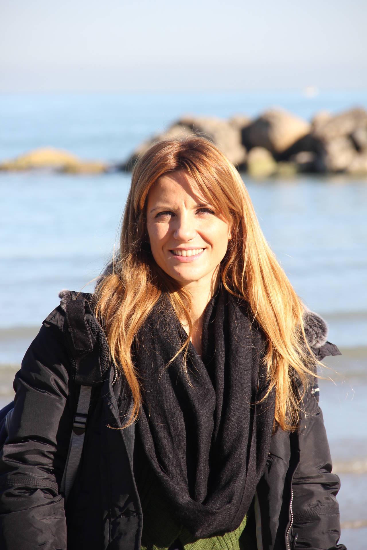Federica Lollo, Product Director di ASSA ABLOY