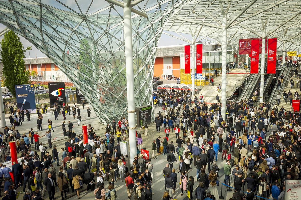 Dal 4 all'8 aprile la nuova edizione del Salone del Mobile.Milano