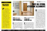 GDS – Il giornale del serramento n. 174 – febbraio/marzo
