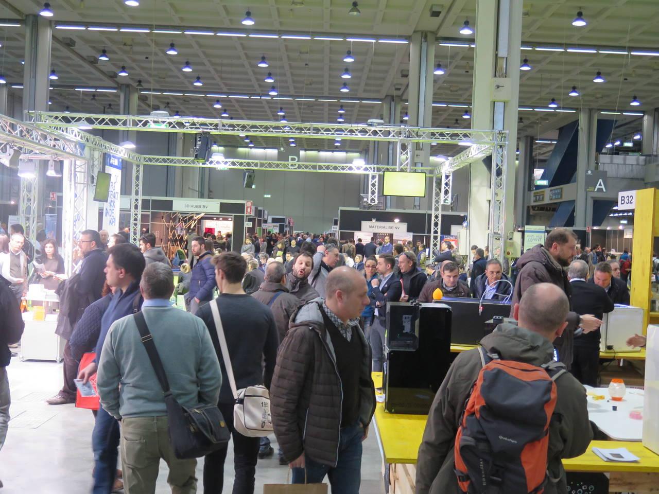 Torna a Milano la nuova edizione di Technology Hub