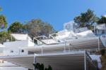 Leggerezza e design essenziale per il Maya Beach Club, Ibiza