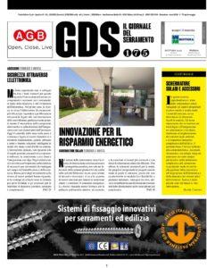 Copertina GDS 175