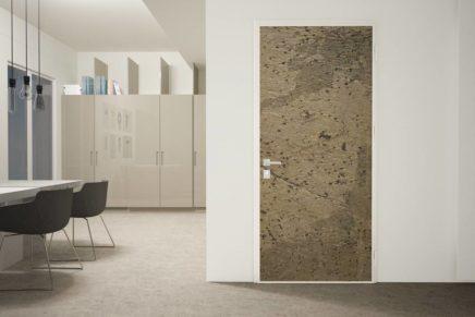 Gardesa presenta la nuova porta Turin e nuove finiture