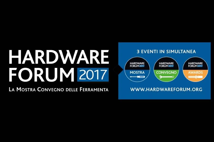 Quest'anno Hardware Forum raddoppia!