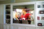 Pilkington MirroView™: gli specchi diventano interattivi