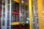 Ottimo risultato per Eku 50 Glass nei test antisismici dell'ITC-CNR