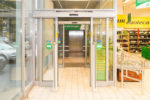 Air Slide di FAAC: negozi a porte aperte senza sprechi energetici