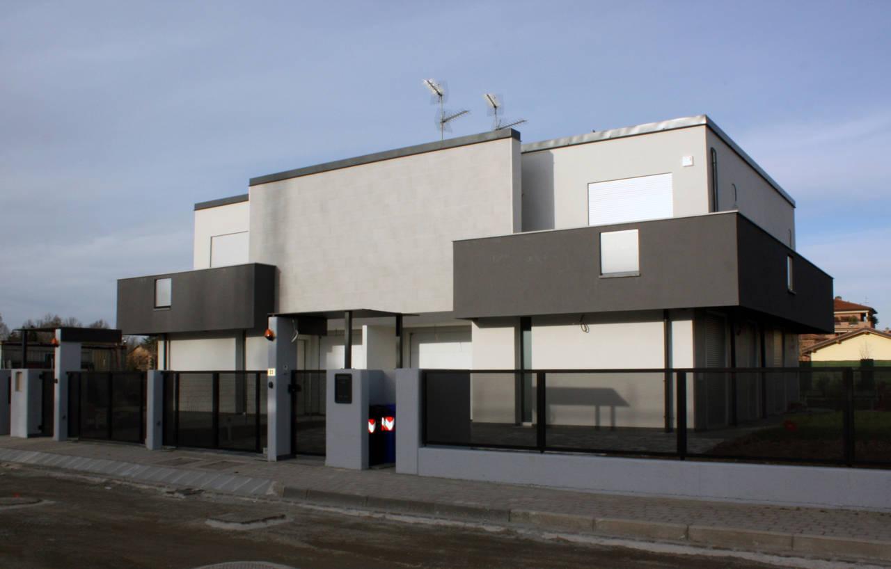 Progetti case ecologiche la bioleben realizza case for Progetti di casa moderna