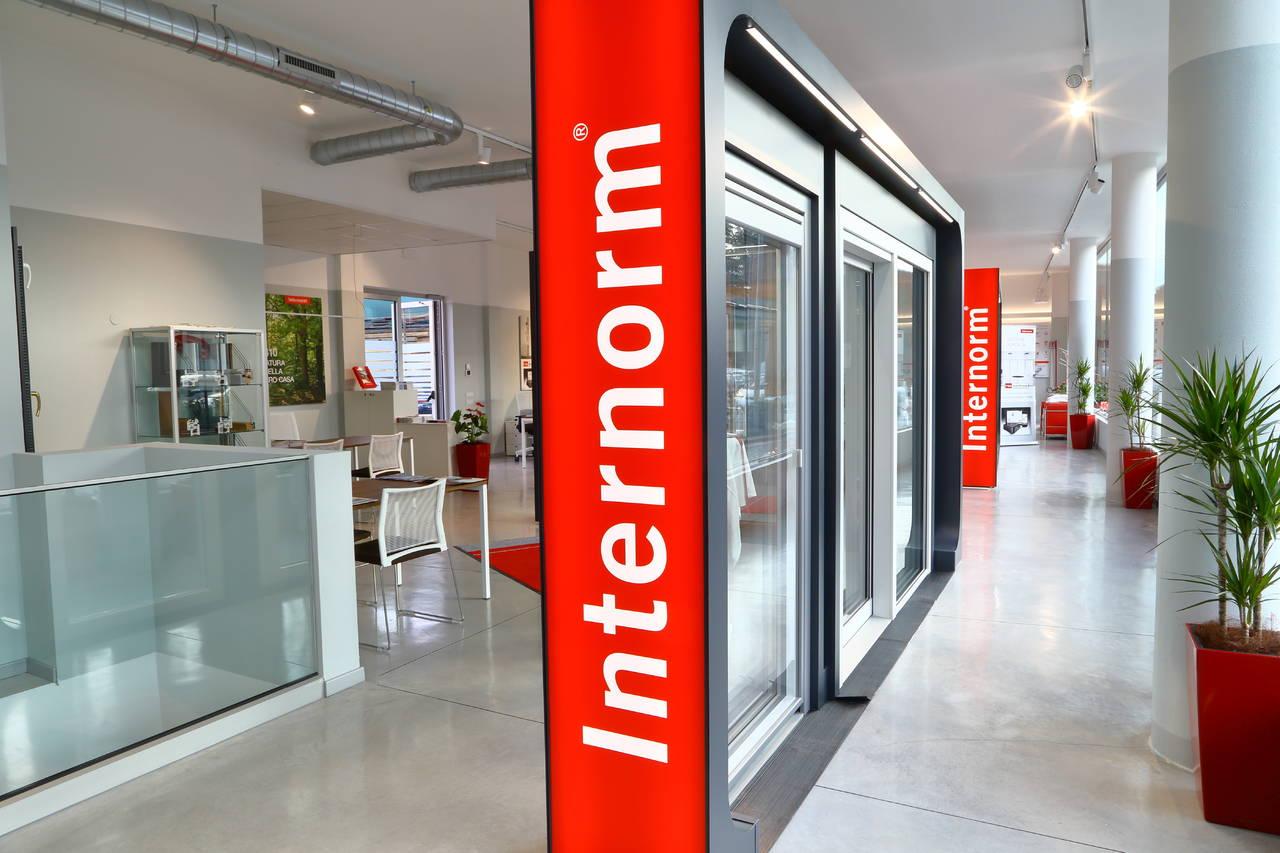 Per internorm il cliente deve essere sempre al centro for Internorm g wert