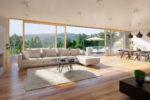 Una sorprendente visione per le nuove finestre Fakro INNOVIEW