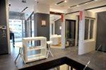 Finstral apre uno showroom di nuova concezione a Milano